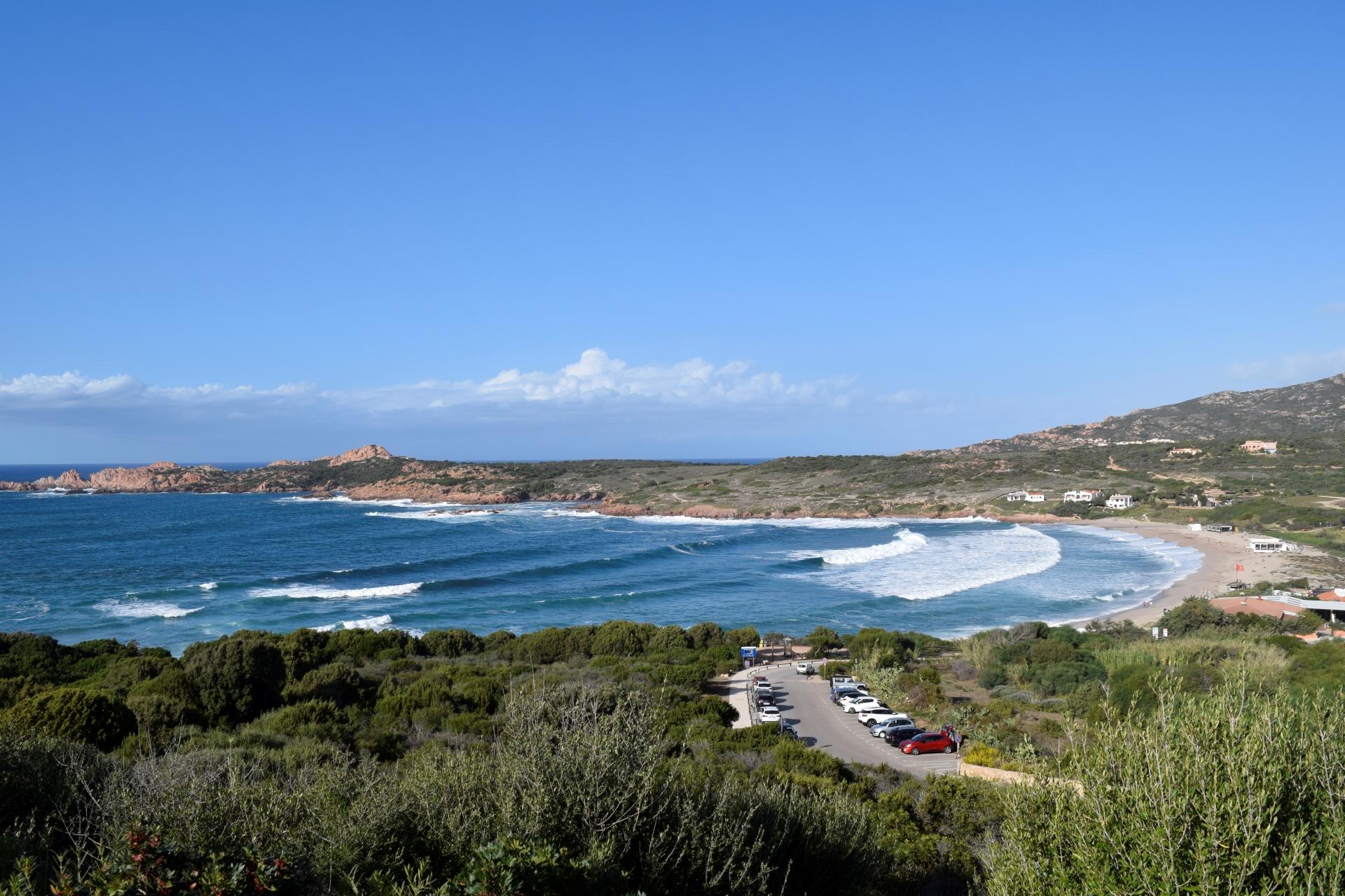 Sardinia La Marinedda